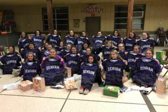 Denham Springs High School – Denham Springs, LA