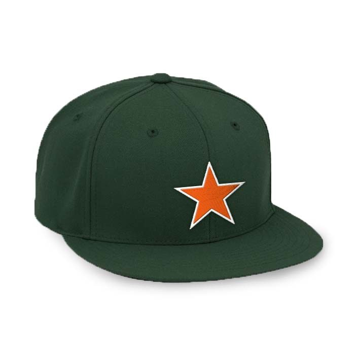 7d5 performance cap in dark-green