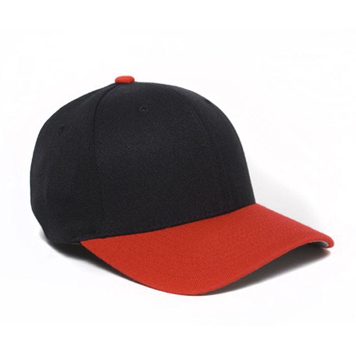 prime move cap black-red