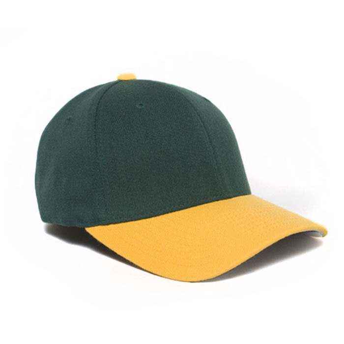 prime move cap dark-green-gold