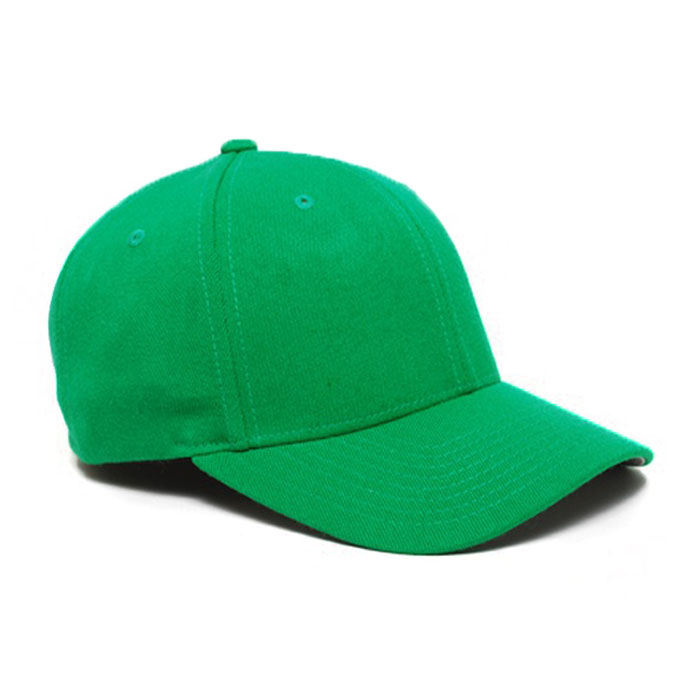 prime move cap kelly green