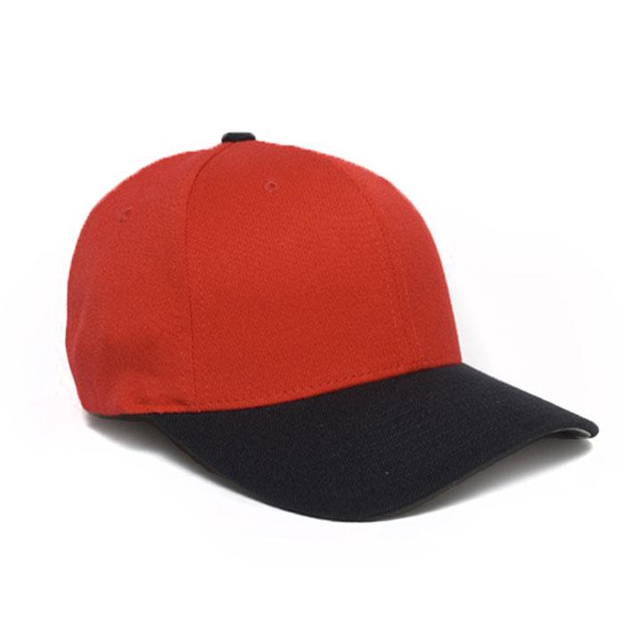 prime move cap red-black