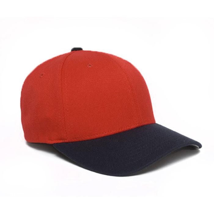prime move cap red-navy
