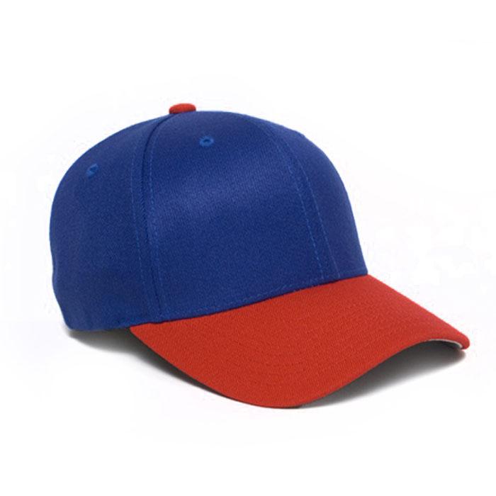 prime move cap royal-red