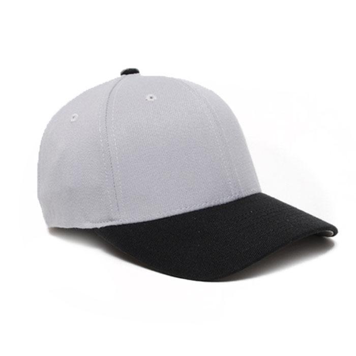 prime move cap silver-black