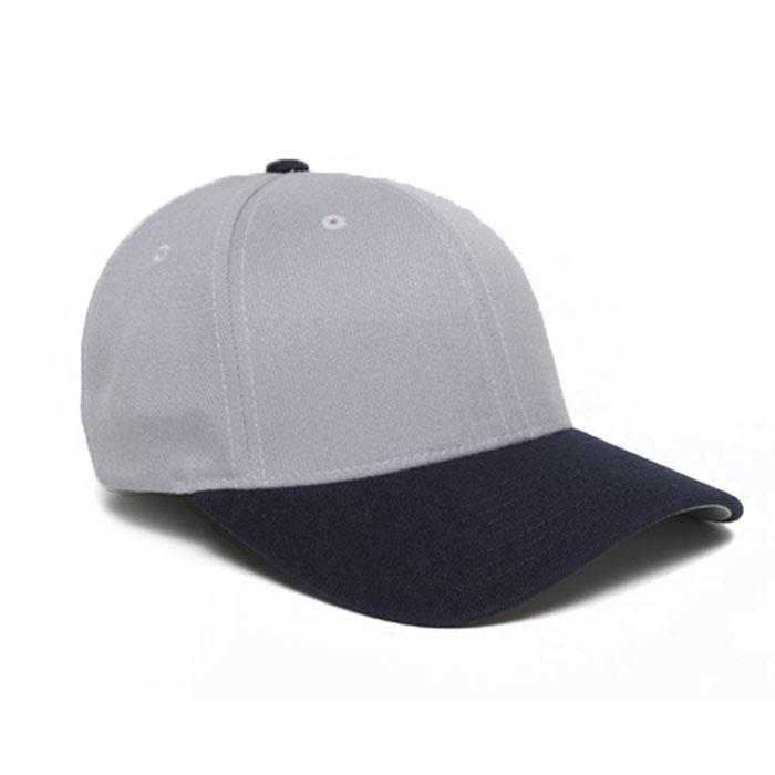 prime move cap silver-navy