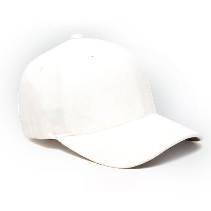 prime move cap - white