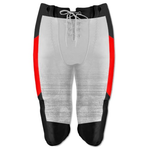 Custom Sublimated Amped Concave Football Pants