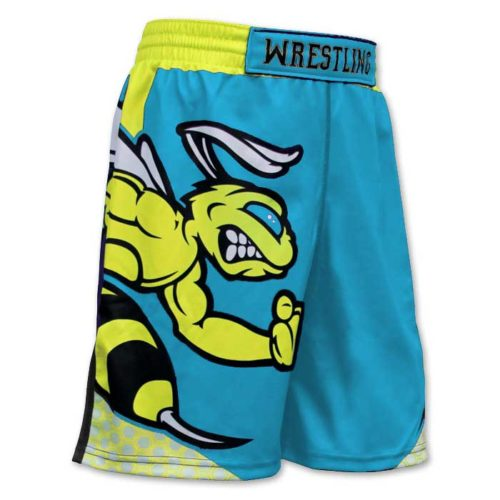 Brute Annihilate Fight Short