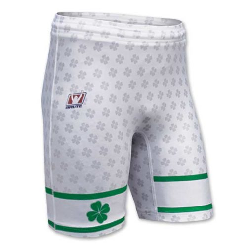 brute wrestling compression shorts
