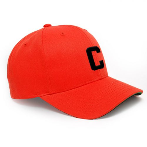 Embroidered cap by Team Sports Planet