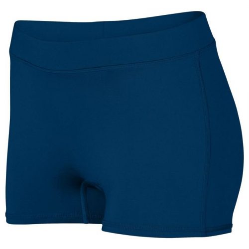 Compression Volleyball Dare Shorts Navy