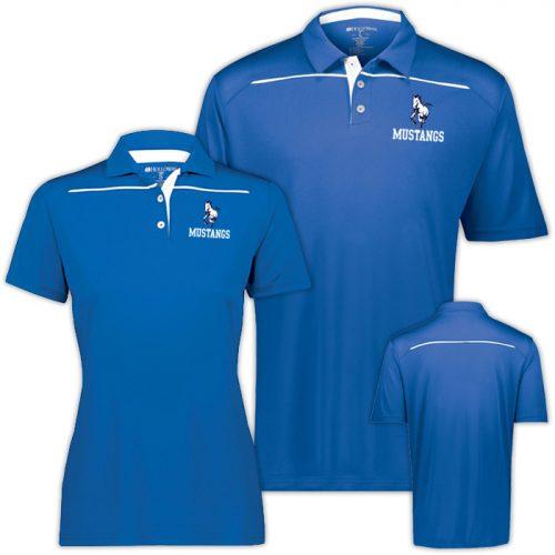 Defer Polo Shirt