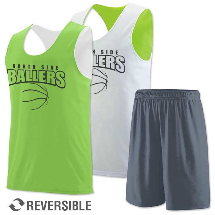 Dry Run Basketball Practice Jersey