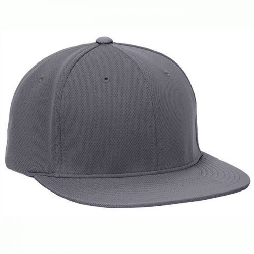 Pacific Headwear ES342 Premium P-Tec Cap in Graphite
