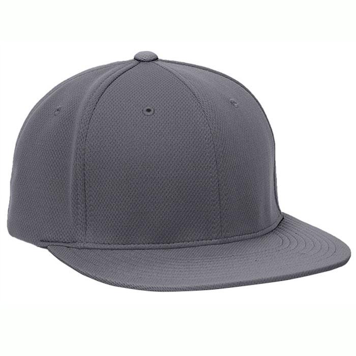 Pacific Headwear ES342 Premium P-Tec Cap in Graphite