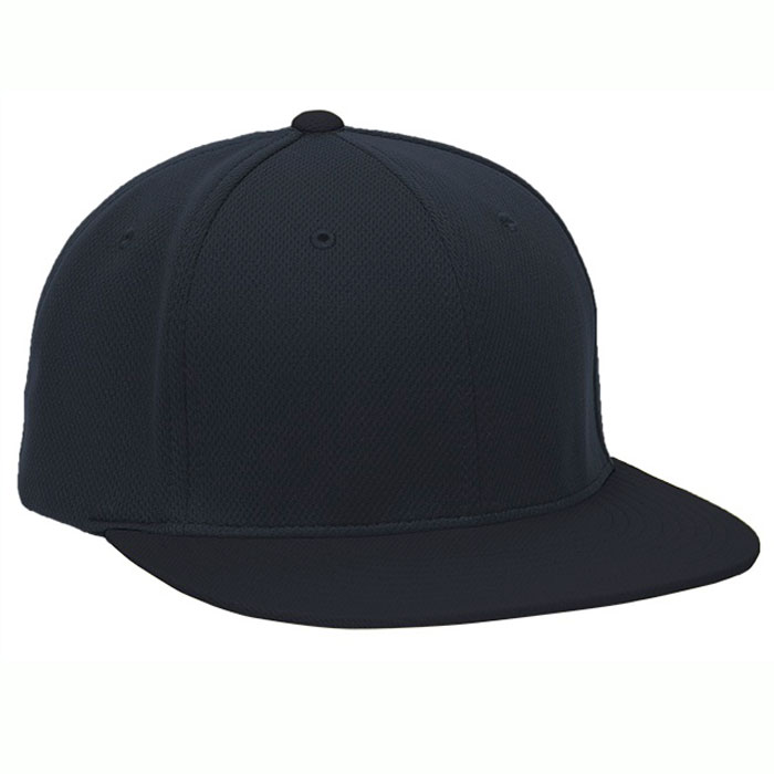 Pacific Headwear ES342 Premium P-Tec Cap in Navy