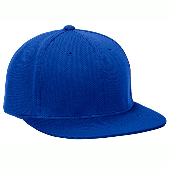 Pacific Headwear ES342 Premium P-Tec Cap in Royal Blue