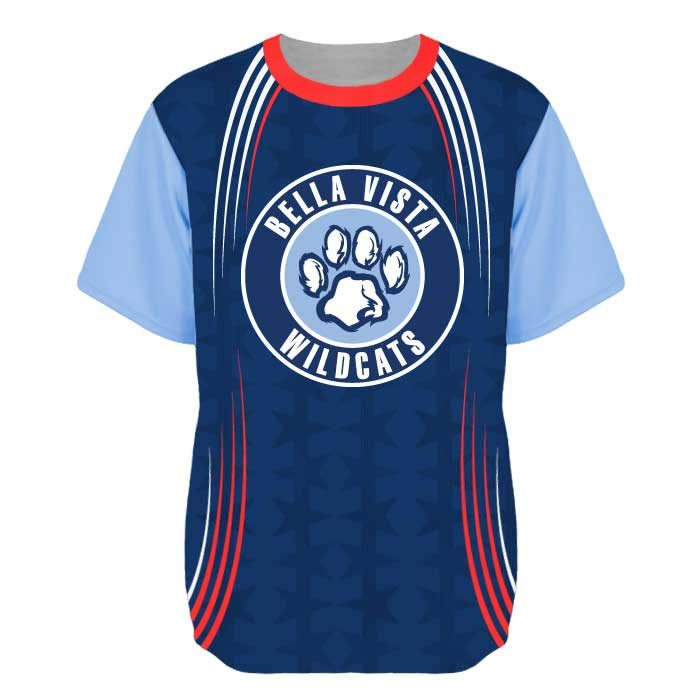 Elite Supernova Shooting Shirt