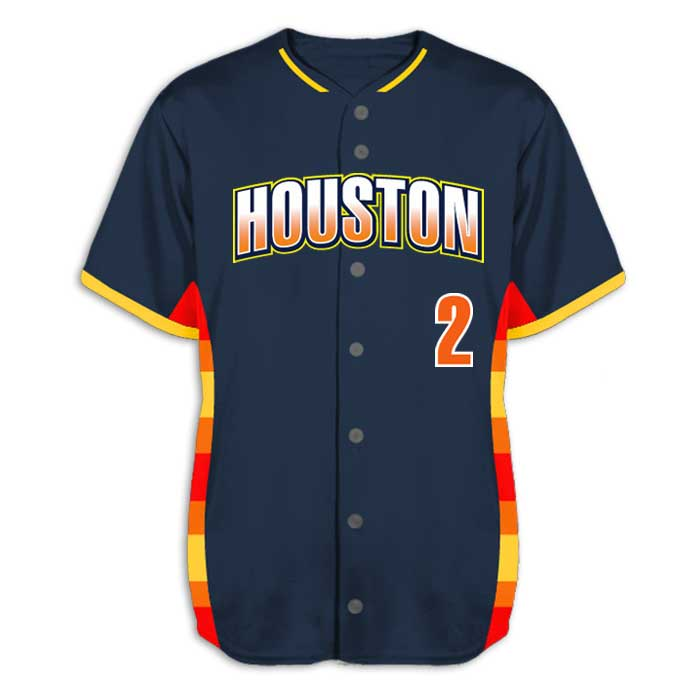Elite Diehard custom baseball jersey
