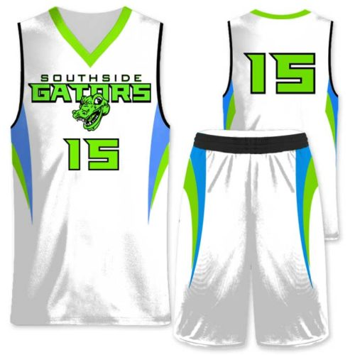 0c67cf6ba60 Custom Sublimated Elite MX Force basketball uniforms ...