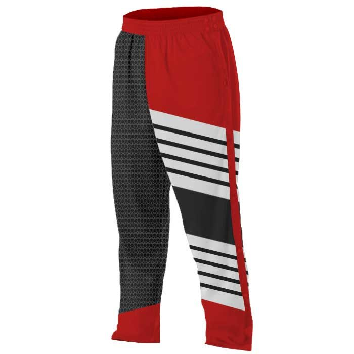 Elite Super Arrow Warmup Tearaway Pants