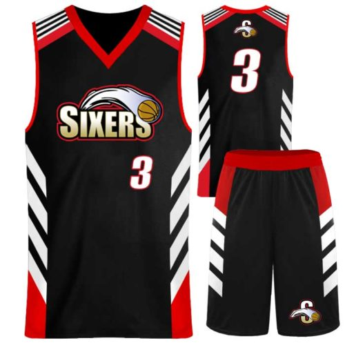 355262e5028 Basketball Uniforms - Custom Designs   Discounted Team Packs