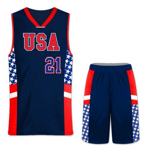 Elite Team USA 2