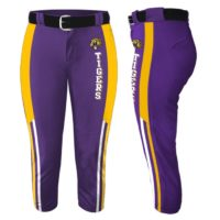 Custom Sublimated Elite Tribute Fastpitch Pants