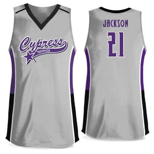 Custom Sublimated Elite Triple Play FP Jersey Tank