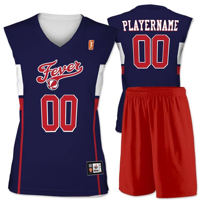 Flash WNBA Replica Basketball Jersey Fever