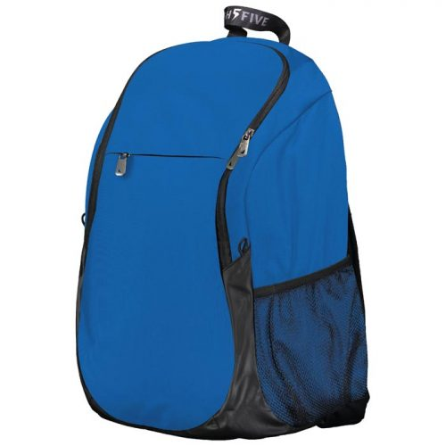 Free Form Backpack in Royal Blue