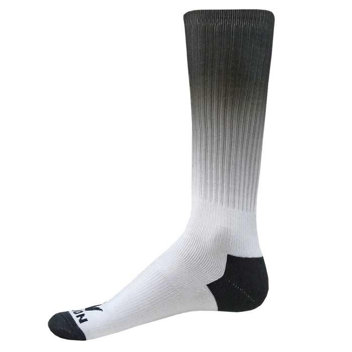 Fade Sports Socks in Black