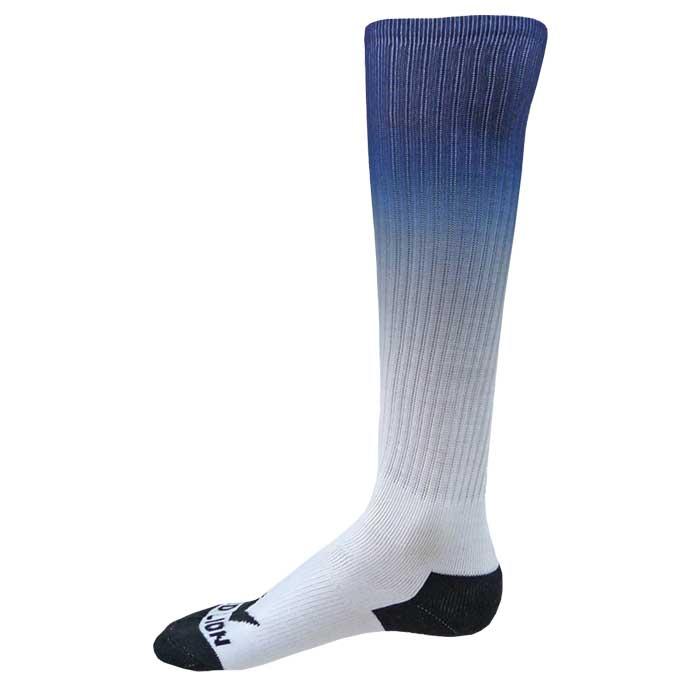 Fade Sports Socks in Navy