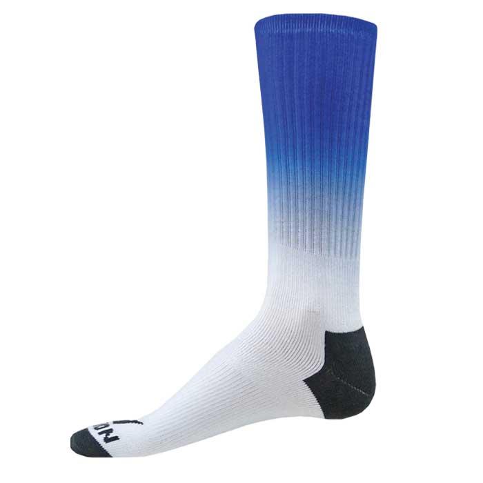 Fade Sports Socks in Royal