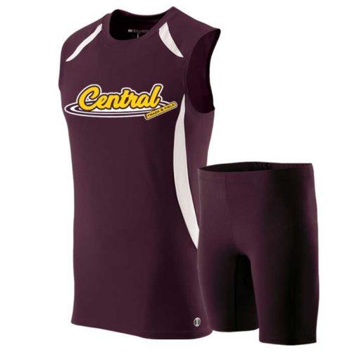 Holloway Holloway Hightail Track Uniform