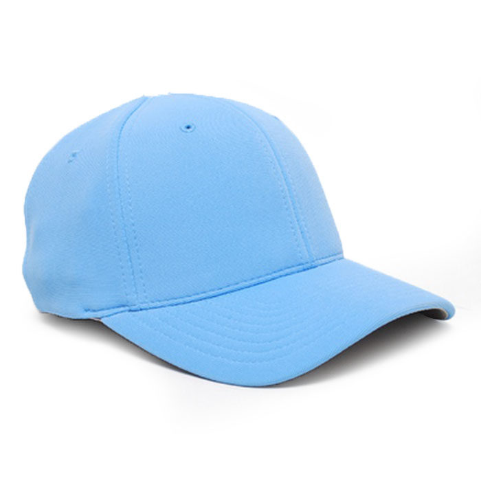 Embroidered FlexFit Performance Cap columbia blue