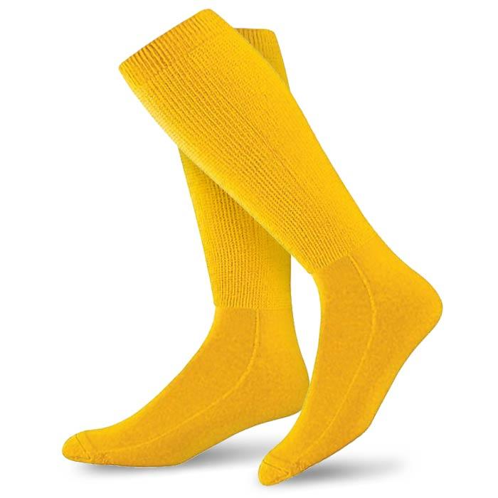 Multi Sport Performance Sock in gold