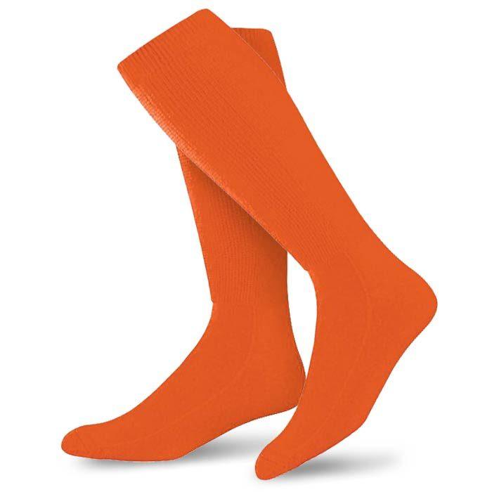 Multi Sport Performance Sock in orange