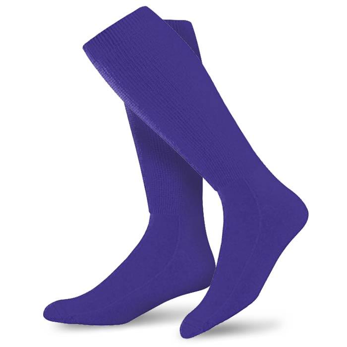 Multi Sport Performance Sock in purple