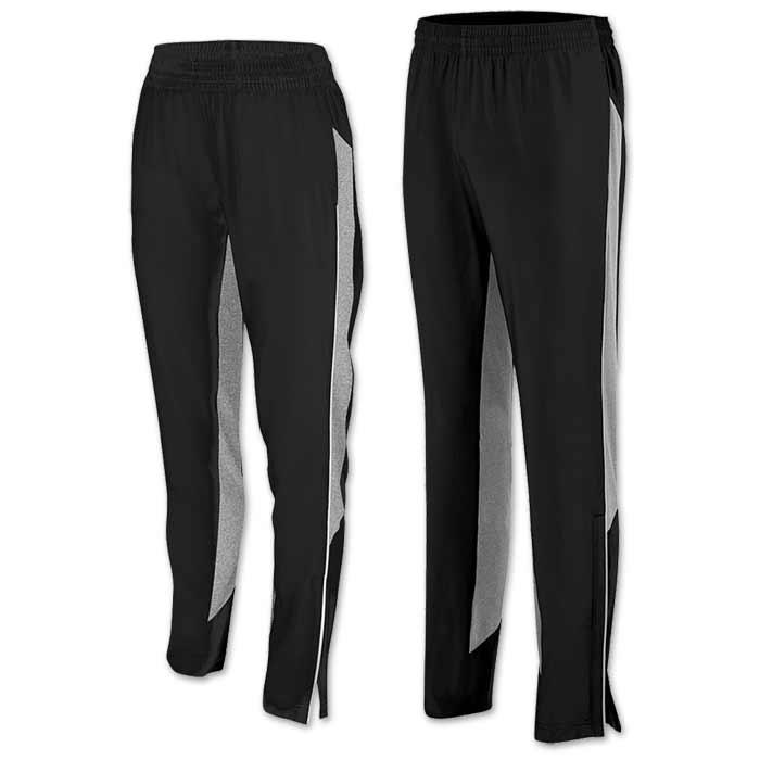Preeminent Warmup Pants in Black