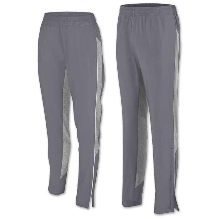 Preeminent Warmup Pants in Graphite