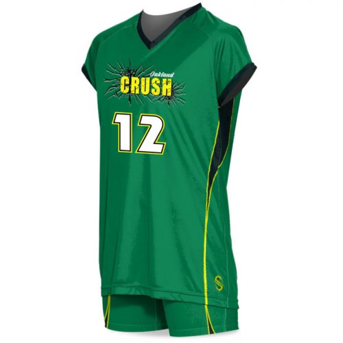 Custom Sublimated ProSphere Dig Volleyball Uniform