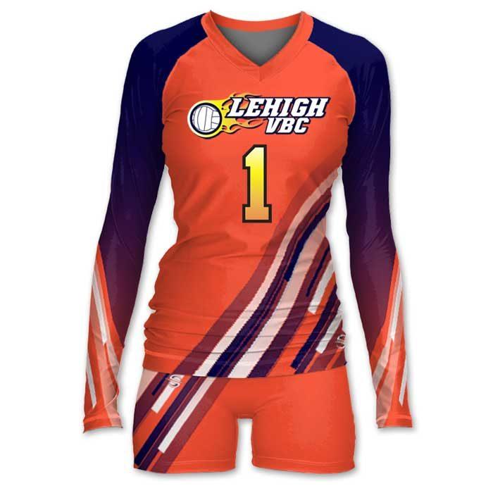 ProSphere Joust Volleyball Uniform