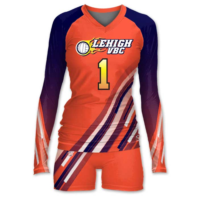 ProSphere Joust Volleyball Uniform