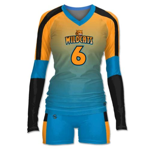 ProSphere Killshot Volleyball Uniform