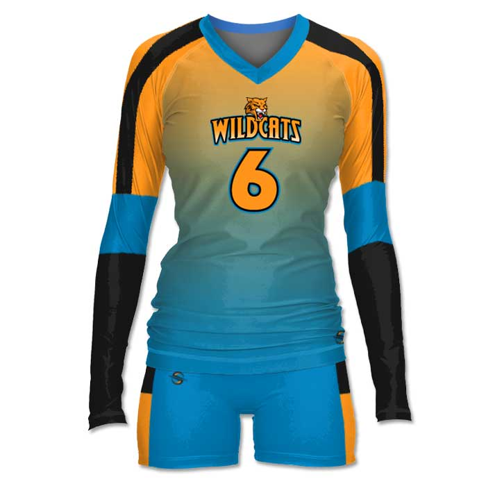 ProSphere Killshot Volleyball Uniform