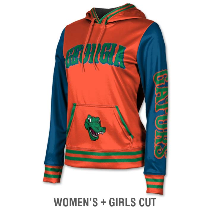 f22fc678 ProSphere Letterman Hoodie 🖌 *Design your own sublimated hoodie online!*
