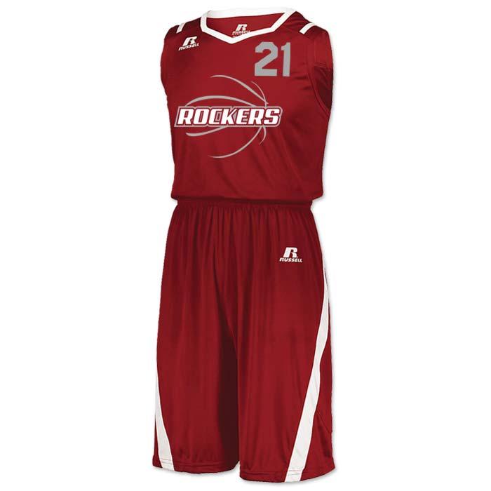 russell custom jerseys