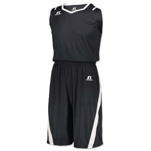 Russell Athletic Cut Basketball Uniform